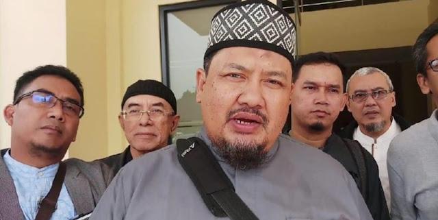 Minta Maaf Usai Jadi Tersangka, Ketua GNPF-U Bogor: Barangkali Ada Khilaf, Manusiawi