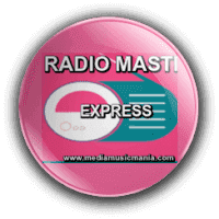 Radio Masti Express Live Online