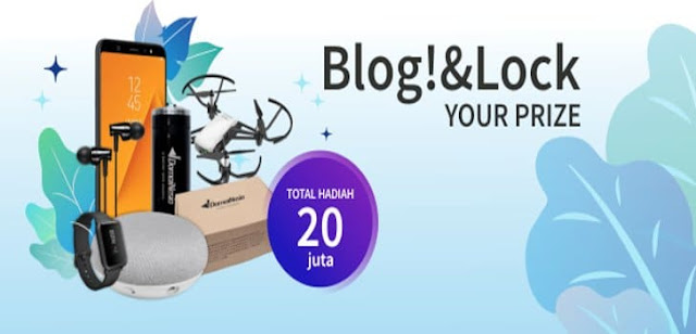 cara ikut lomba blog domainesia 2018 era digital