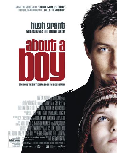 Un niño grande (About a Boy)