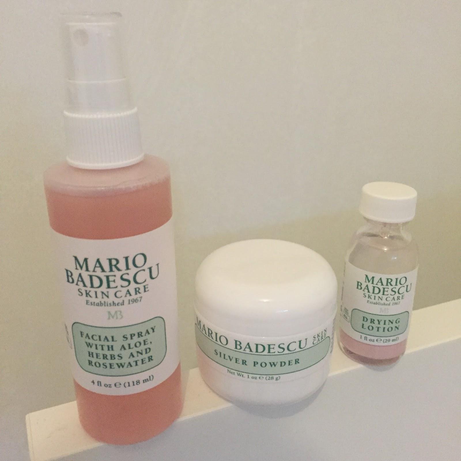Anarsissist Mario Badescu Skincare Life Changing Overnight