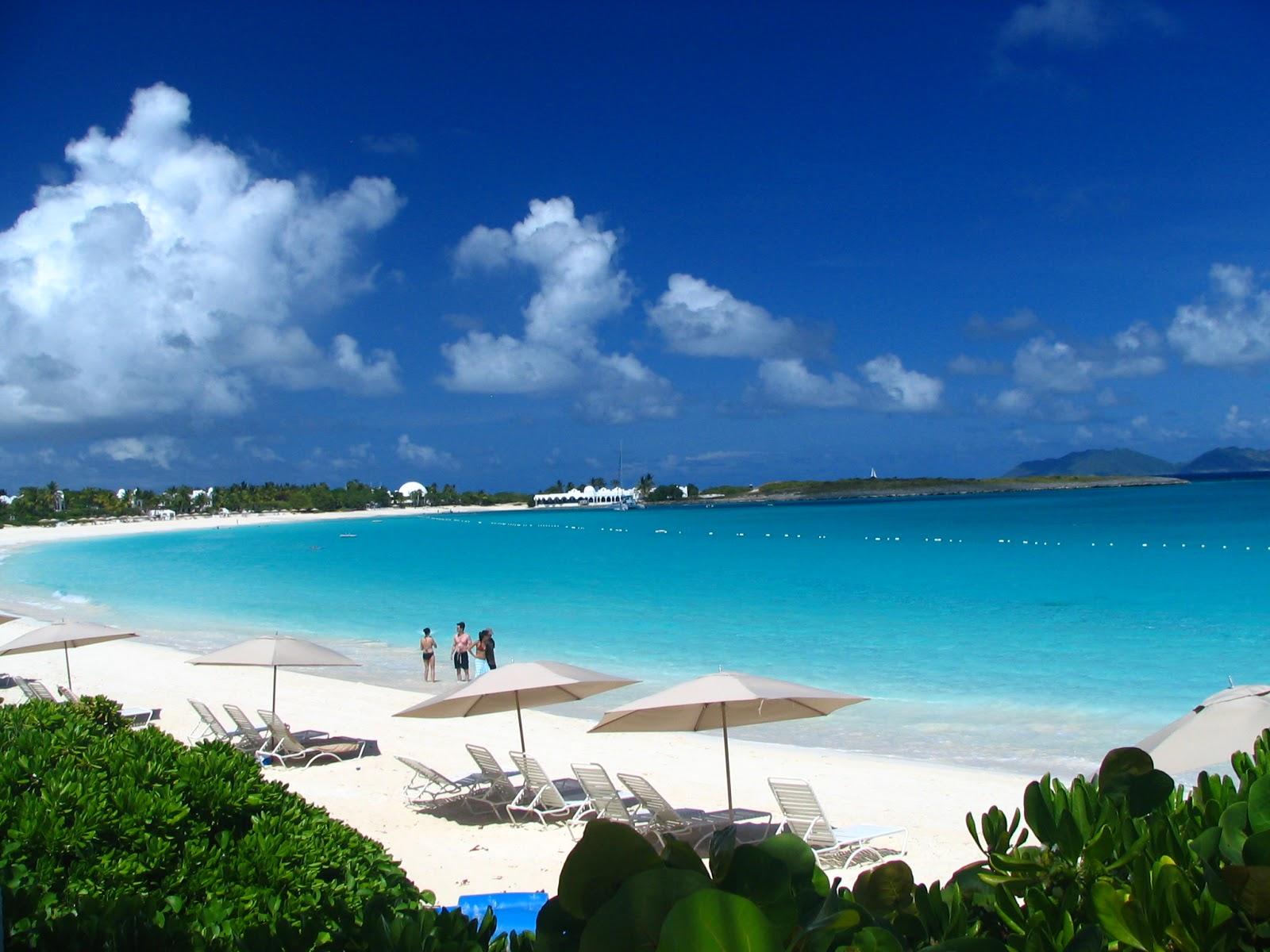 Caribbean Beaches Islands: Tourist Destinations