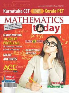 Download  ==> Magazine - Mathematics Today  june 2016