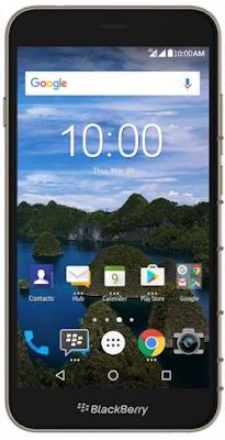 BlackBerry Aurora resmi rilis untuk pasar Indonesia, harga 3,5 jutaan