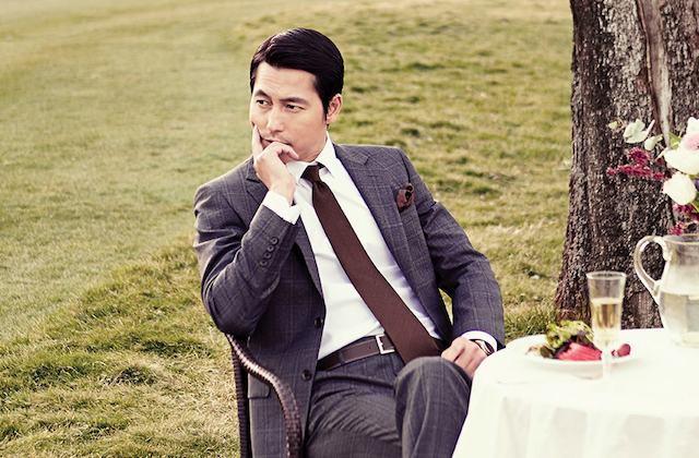 Jung Woo Sung, Jung Woo Sung Bruno Baffi, Jung Woo Sung Indian, Jung Woo Sung Model