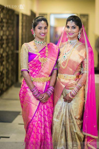 Sparkling Fashion 50 Perfect Telugu Tamil South Indian