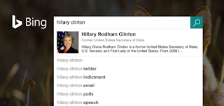 Here Are 10 Examples of Google Search Results Favoring Hillary