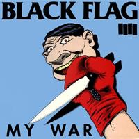 [1984] - My War [LP]