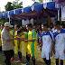 Sebanyak 16 Tim Sepak Bola Ikuti Turnamen Sepak Bola Kecamatan Kundur Utara 2018