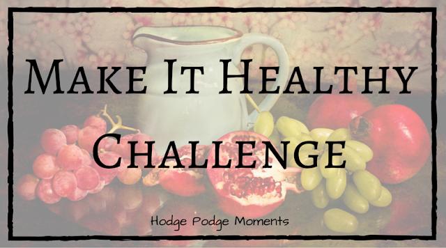 Make It Healthy Challenge