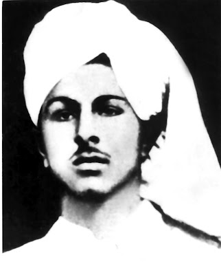 Old and Rare Original photos of Shaheed Bhagat Singh