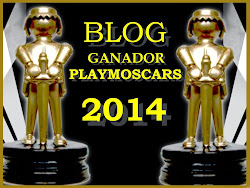 Wensusworld: Blog ganador PlaymOscar 2014