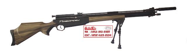 senapan angin untuk berburu kijang