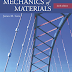 Mechanics of Materials by James M Gere Free Download PDF