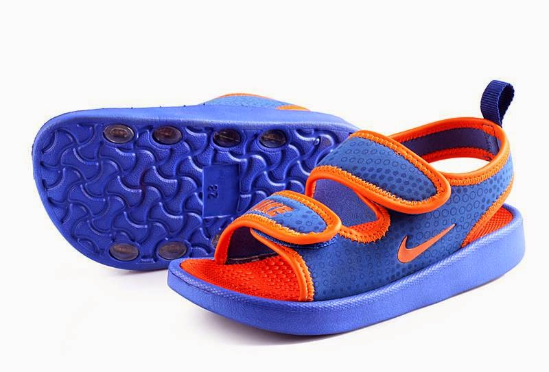 Nike Sandal For Children Babyandkidsland