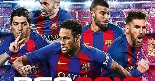 Pro Evolution Soccer 2018 PS3-DUPLEX - Game4U Cracked