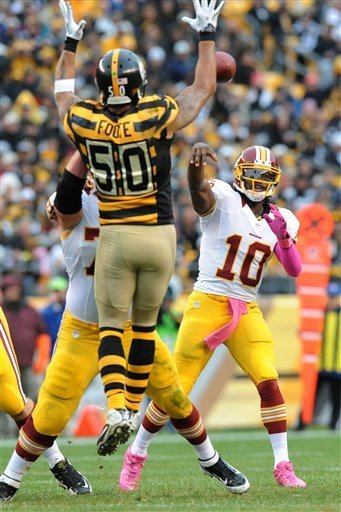 8137703b6 The Nightly Daily  Pittsburgh Steelers throwback uniforms made my ...