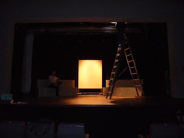 Fotografías XI Certamen Nacional de Teatro Aficionado Ciudad de Olvera 2019