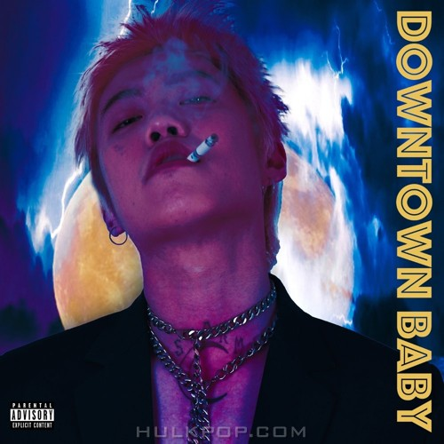 BLOO – Downtown Baby – EP (ITUNES MATCH AAC M4A)