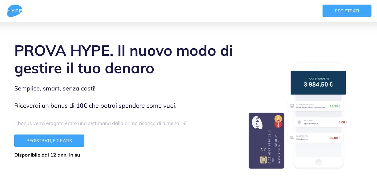 Come ricevere 10 euro gratis su Apple Pay