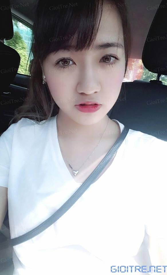 Quỳnh Anh: Xinh không đợi tuổi <3