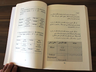 Farsça Dil Bilgisi Kitabı, Dr. Ahmad Jabbari