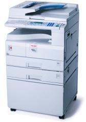 تحميل تعريف Ricoh Aficio MP 1600L تحديث برامج طابعة - برنامج