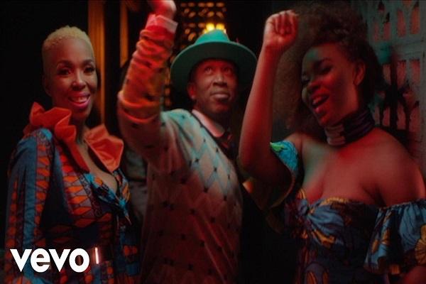 VIDEO : Mafikizolo - Ofana  Nawe ft. Yemi Alade