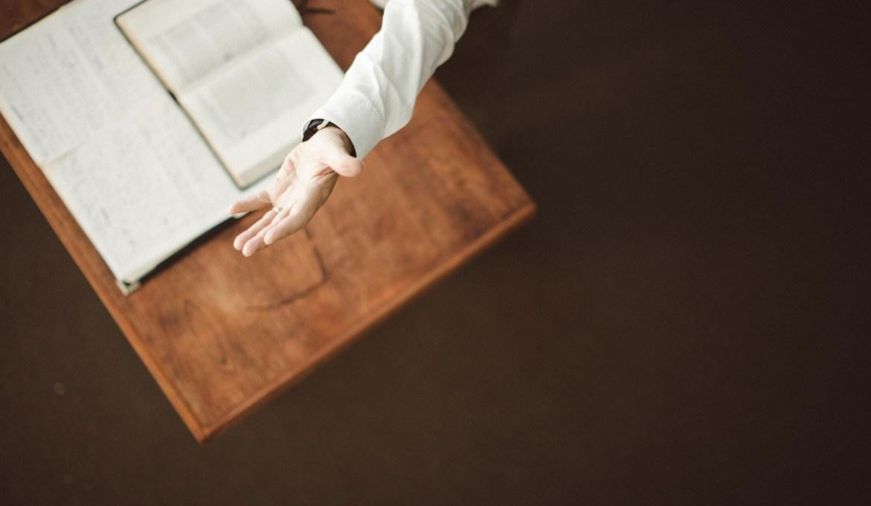 Pregando o Evangelho de Cristo