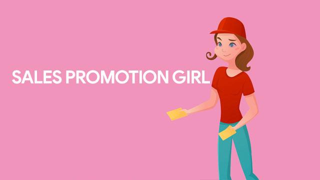 Pengertian Sales Promotion Girls Tugas dan Tanggung Jawabnya