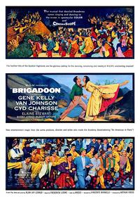Watch Brigadoon Online Free in HD