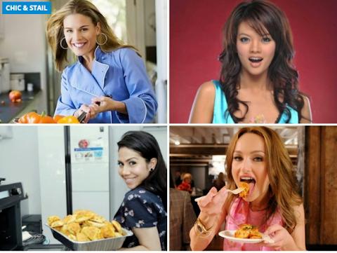 8 Chef Wanita Paling 'Hot' & Cantik