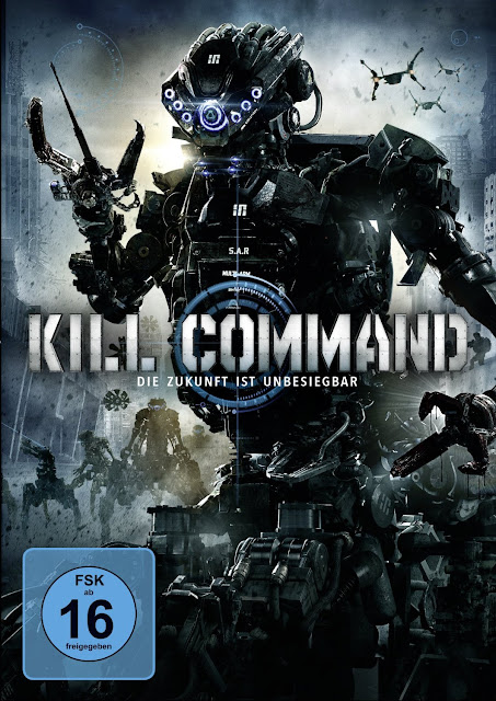 Kill Command Legendado