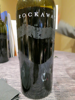 Rodney Strong Rockaway Single Vineyard Cabernet Sauvignon 2013 (92 pts)