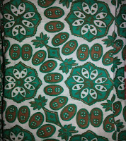 Kain Batik Prima 2810 Toska