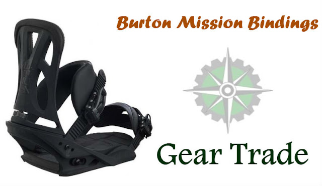 Reviews of one of the Best Burton bindings for sale