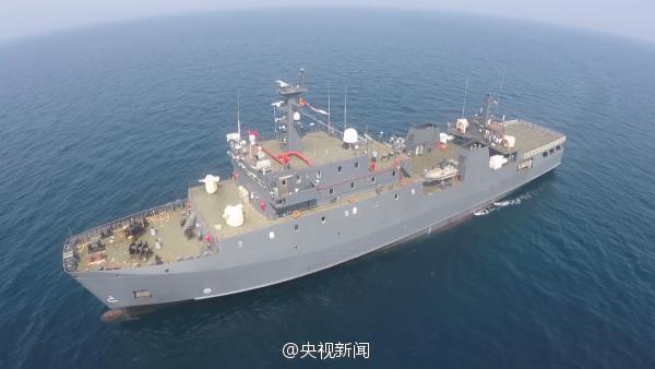 Fuerzas armadas de la República Popular China - Página 11 34780_455643_639970