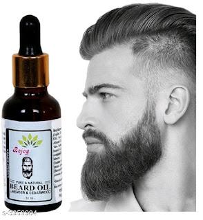 Bejoy Beard Oil