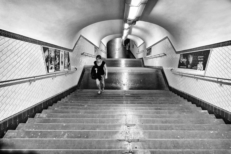 Paris fvdv: de parijse metro: 116 jaar historie en design deel 1