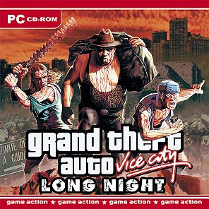 Free Download GTA Long Night Zombie City Full Version - Ronan Elektron