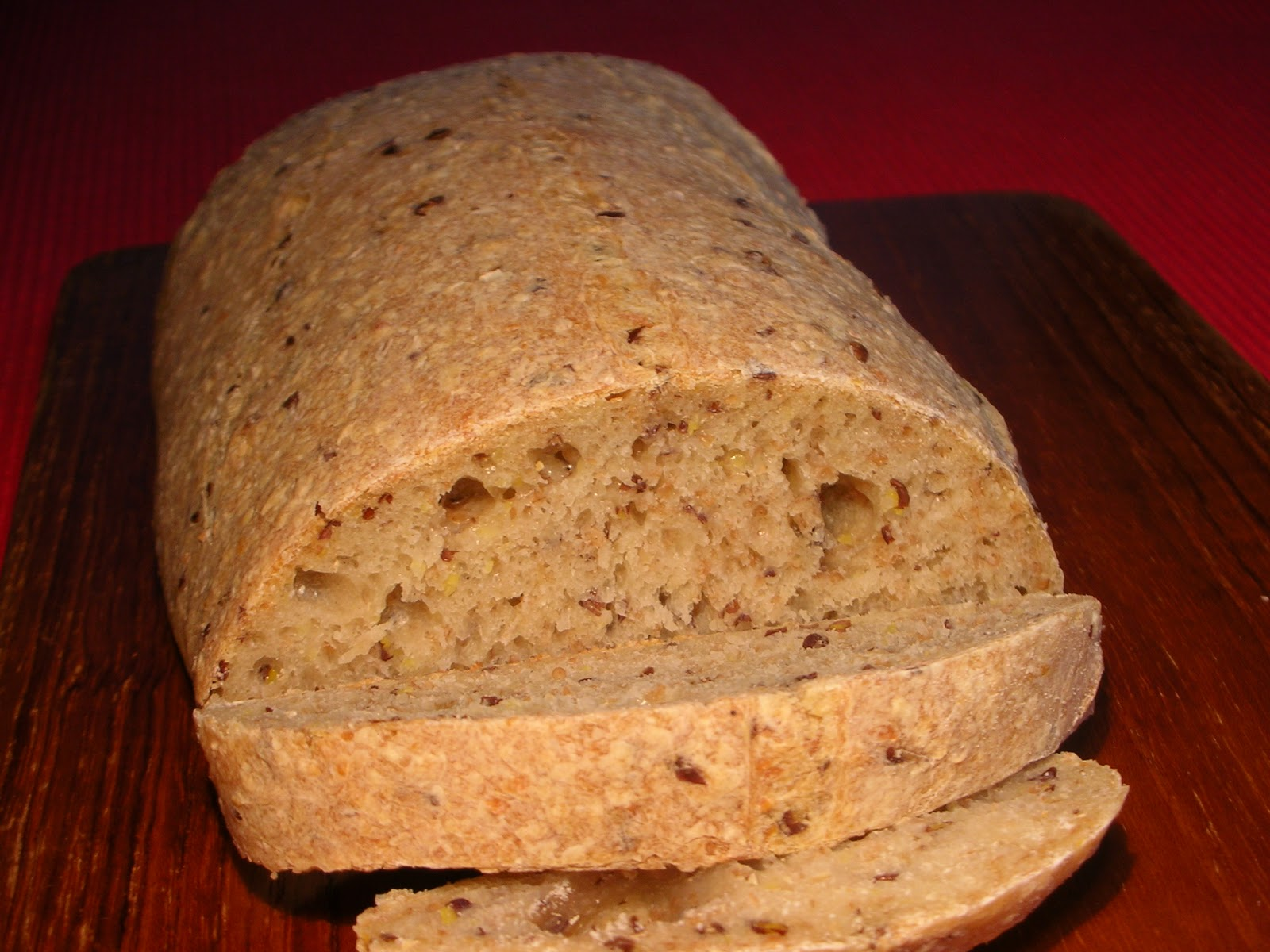 Easy Bread Recipes With Instant Yeast