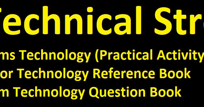 Model Papers Book - NIE (AL Technical Stream) - Teacher