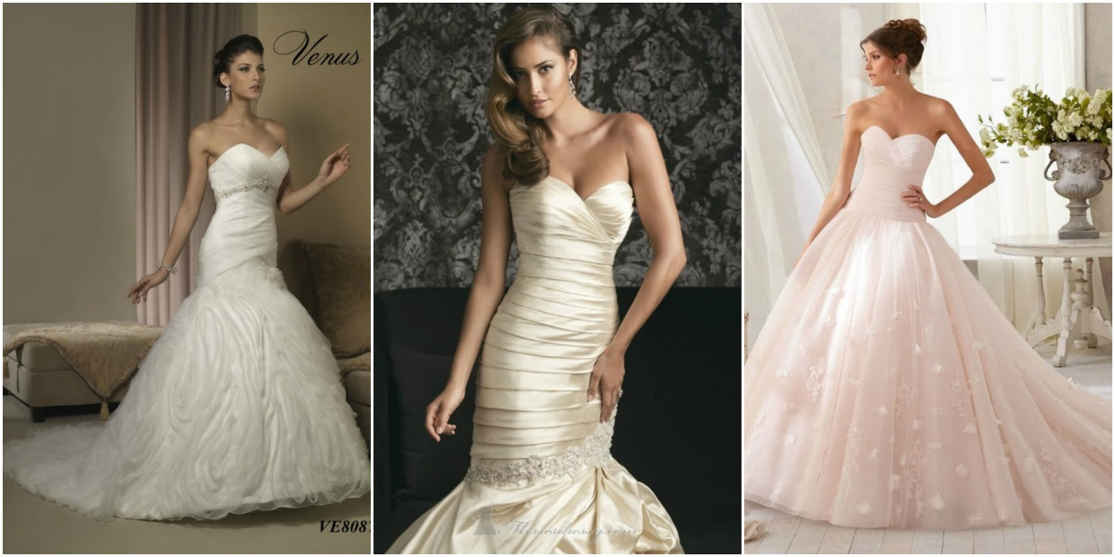 Angelus Bridal and Formal