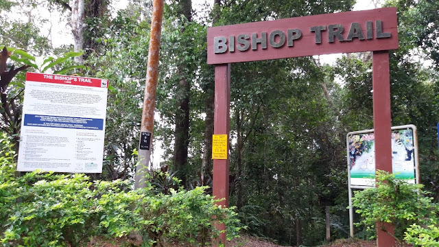 Bishop Trail