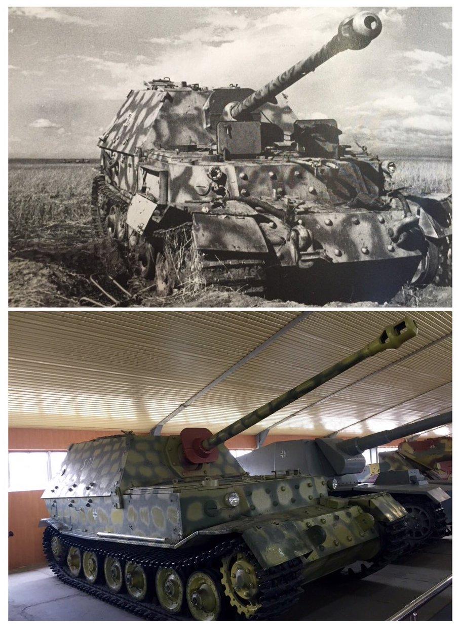 Walking the Battlefields: Objective Ponyri - The Battle of Kursk (July 1943)