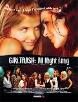 Girltrash: All Night Long (2014) online y gratis