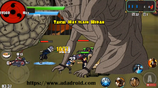 Download Naruto Senki Shinobi Sekai by Bagus Rahmat Apk