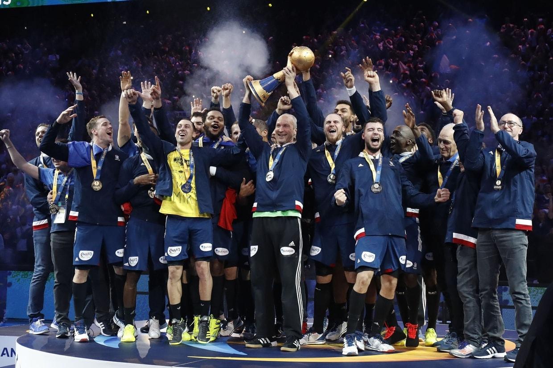 Tnla 2017 la limousine s 39 exprime et dans le monde - Resultat handball coupe de france ...