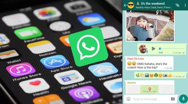 whatsapp-mejor-mensajeria