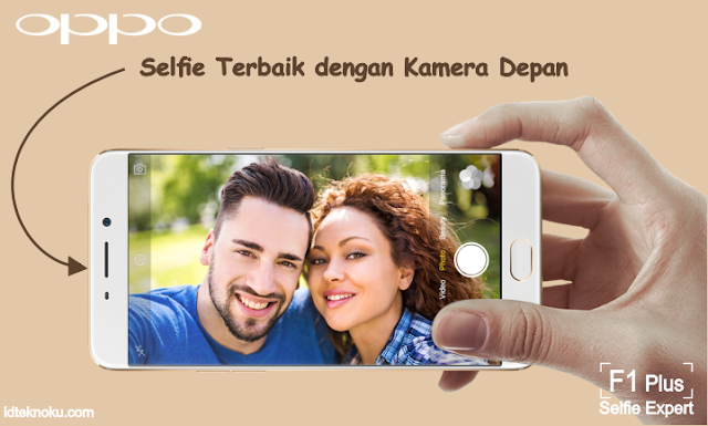 Explore The City of Culture With OPPO F1 Plus, Smartphone #SelF1eXpert Senyum Untuk Indonesia